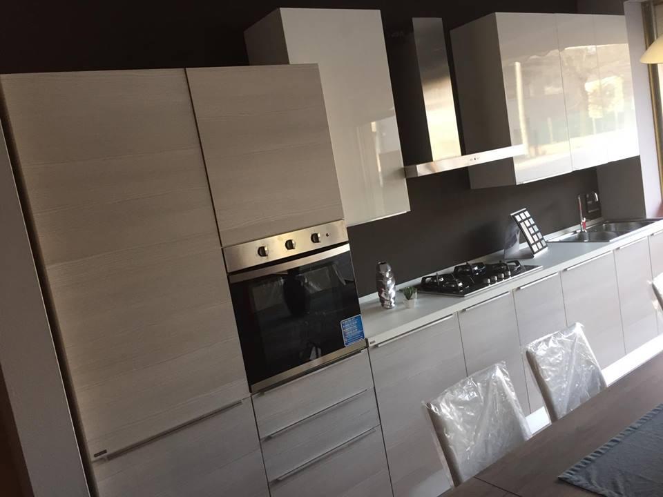 cucina scavolini modello urban arredamenti molon gerardo